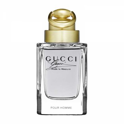 Gucci - Gucci By Gucci Pour Homme Made To Measure 90 ML EDT For Men Perfume