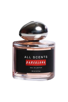All Scents - All Scents Barcelona Women 100 ML Perfume