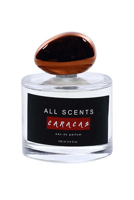 All Scents - All Scents Caracas Unisex 100 ML Perfume