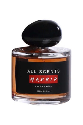 All Scents - All Scents Madrid Men 100 ML Perfume