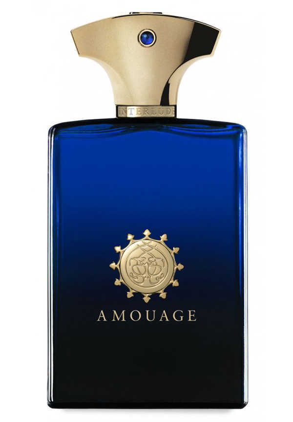 Amouage Men And Women Perfume Set
