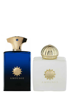 Amouage - Amouage Men And Women Perfume Set