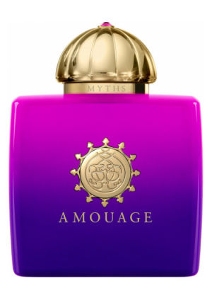 Amouage - Amouage Myths 100 ML Women Perfume