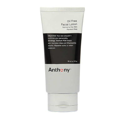 Anthony - Anthony Oil Free Facial Lotion 3 oz