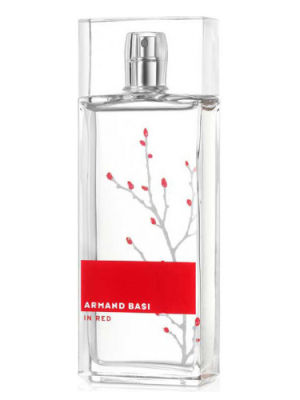 Armand Basi - Armand Basi In Red Parfum 100 ML Women Perfume