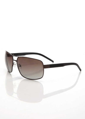 Aston Martin - Aston Martin Amr 5224 57 65 Men Sunglasses