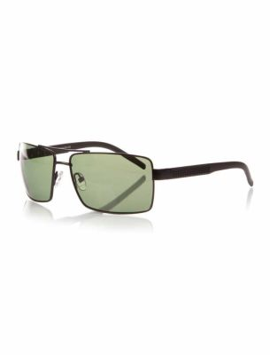 Aston Martin - Aston Martin Amr 5225 04 60 Men Sunglasses