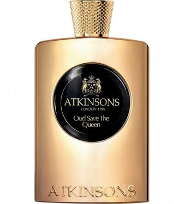 Atkinsons - Atkinsons Oud Save The Queen 100 ML EDP Unisex Perfume