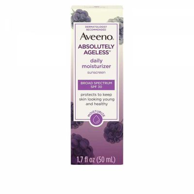 Aveeno - Aveeno Absolutely Ageless Daily Moisturizer SPF 30 1.7 oz