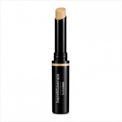 bareMinerals - bareMinerals Barepro 16-Hr Full Coverage Concealer - 07 Medium-Warm 0.09 oz