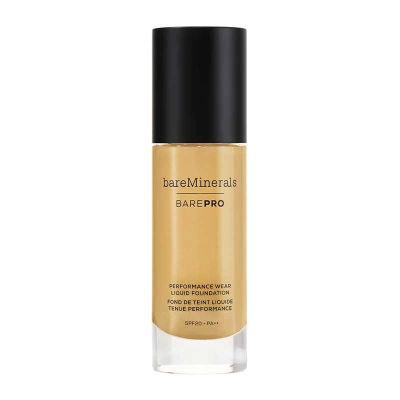 bareMinerals - bareMinerals Barepro Performance Wear Liquid Foundation SPF 20 - 20 Honeycomb 1 oz