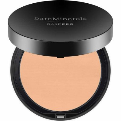 bareMinerals - bareMinerals Barepro Performance Wear Powder Foundation - 04 Aspen 0.34 oz
