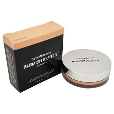 bareMinerals - bareMinerals Blemish Remedy Foundation - Clearly Medium 04 0.21 oz