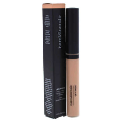 bareMinerals - bareMinerals Gen Nude Eyeshadow Plus Primer - Turned Up 0.12 oz
