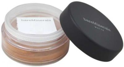 bareMinerals - bareMinerals Matte Foundation SPF 15 - Warm Tan (W35) 0.21 oz