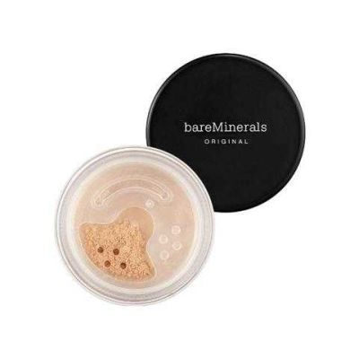 bareMinerals - bareMinerals Original Foundation SPF 15 - Golden Tan (W30) 0.28 oz