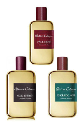 Atelier Cologne - Best Deal of Atelier Cologne Unisex Set