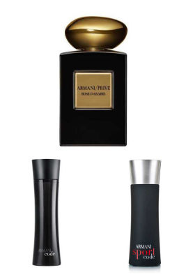 Giorgio Armani - Best Deal of Giorgio Armani Men Set