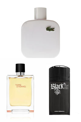 Best Perfume - Best Of Men Perfume Set