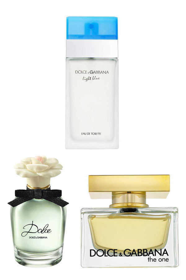 Best Selling of Dolce Gabbanna Women Set
