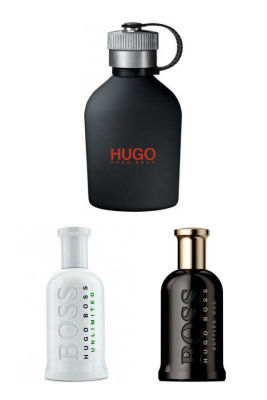 Hugo Boss - Best Selling of Hugo Boss Men Set