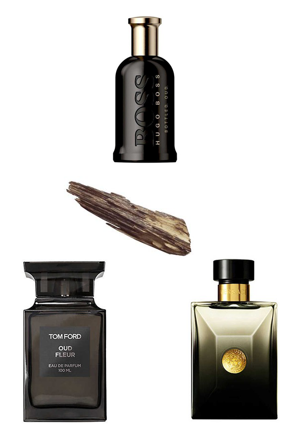 Best Selling OUD Men Perfume Set