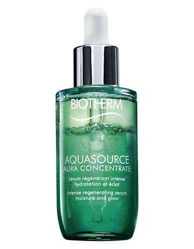 Biotherm Aquasource Aura Concentrate 1.69 oz