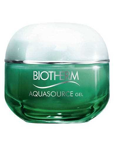 Biotherm Aquasource Gel Intense Regenerating Moisturizing 1.69 oz