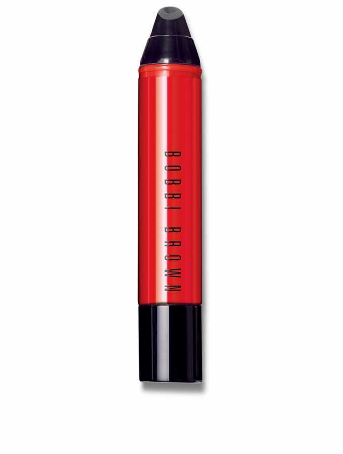 Bobbi Brown Art Stick Liquid Lip - Hot Tangerine 0.17 oz