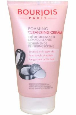Bourjois - Bourjois Foaming Cleansing Cream 5.1 oz