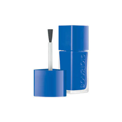 Bourjois - Bourjois La Laque - 11 Only Bluuuue 0.3 oz