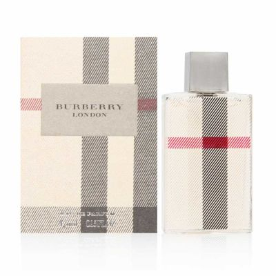 Burberry - Burberry London EDP 5 ML (4.5ml) Women Perfume (Original)