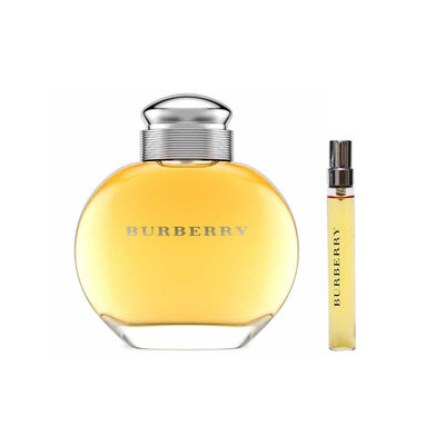 Burberry - Burberry Women Perfume Gift Set