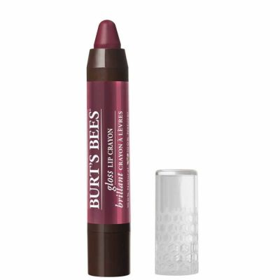 Burts Bees - Burts Bees Gloss Lip Crayon - 432 Bordeaux Vines 0.1 oz
