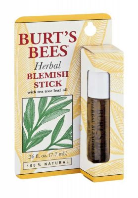 Burts Bees - Burts Bees Herbal Blemish Stick 0.26 oz