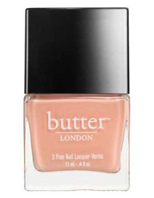 Butter London - Butter London 3 Free Nail Lacquer - Keen 0.4 oz