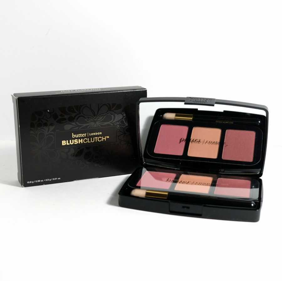 Butter London BlushClutch Palette - Just Darling 1 Pc Palette