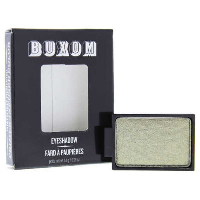 Buxom - Buxom Eyeshadow Bar Single - Made of Jade 0.05 oz