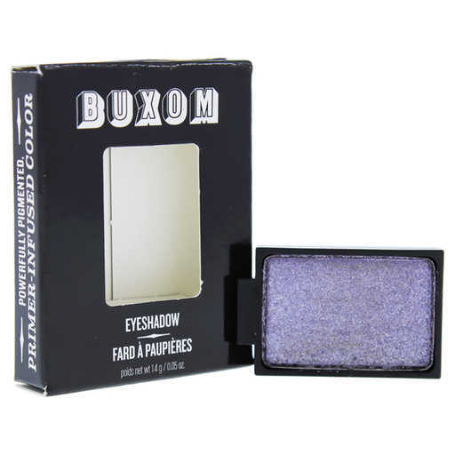 Buxom Eyeshadow Bar Single - Patent Leather 0.05 oz