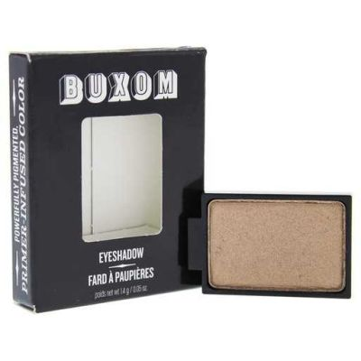 Buxom - Buxom Eyeshadow Bar Single - Style Icon 0.05 oz