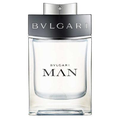 Bvlgari - Bvlgari Man 100 ML EDT For Men