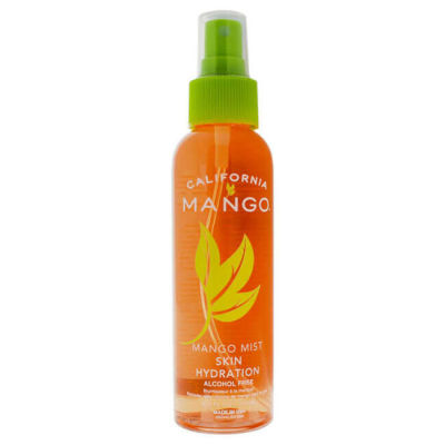 California Mango - California Mango Mango Mist Skin Hydration 4.3 oz
