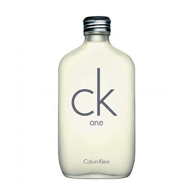 Calvin Klein - Calvin Klein Ck One EDP 200 ML For Women Perfume (Original Tester Perfume)