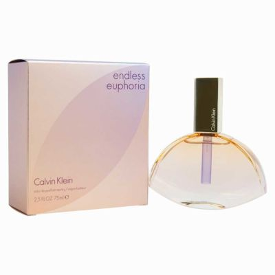 Calvin Klein - Calvin Klein Euphoria Endless EDP 75 ML (2.5oz) Women Perfume (Original)