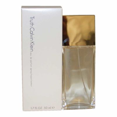 Calvin Klein - Calvin Klein Truth EDP 50 ML (1.7oz) Women Perfume (Original)