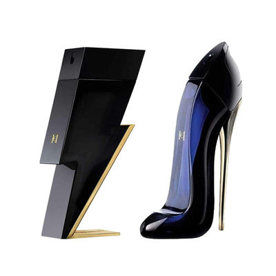 Carolina Herrera - Carolina Herrera Men And Women Perfume Set
