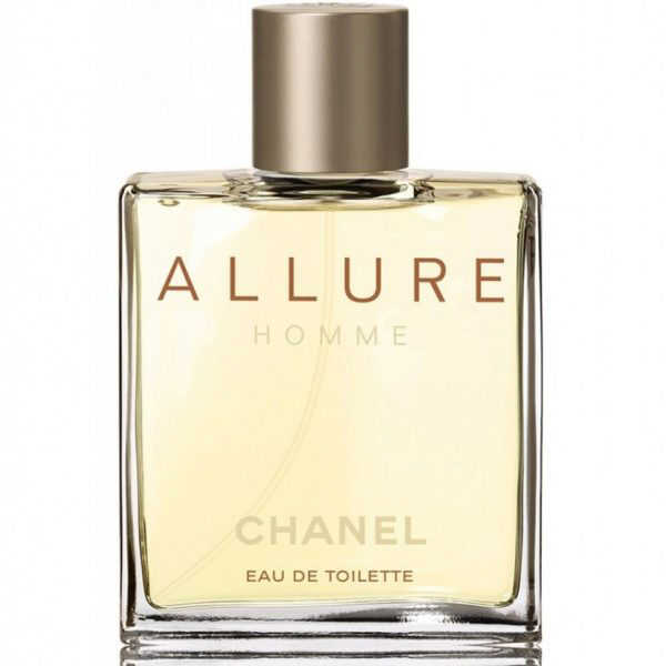 Chanel Allure Pour Homme 100 ML EDT For Men