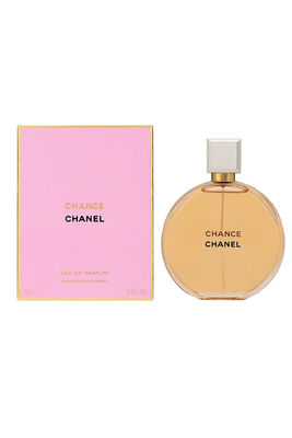 Chanel - Chanel Chance EDP 100 ML For Women Perfume (Original)