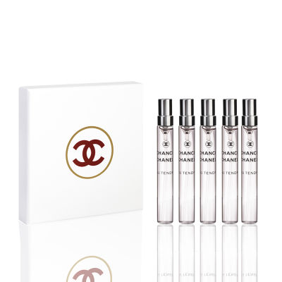 Chanel - Chanel Chance Tendre Eau (5 X 7.5 ml)