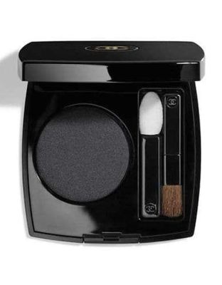 Chanel - Chanel Ombre Premiere Longwear Powder Eyeshadow - 26 Noir Satin 0.08 oz